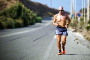 Veja se o treino de subida melhora ou não a velocidade