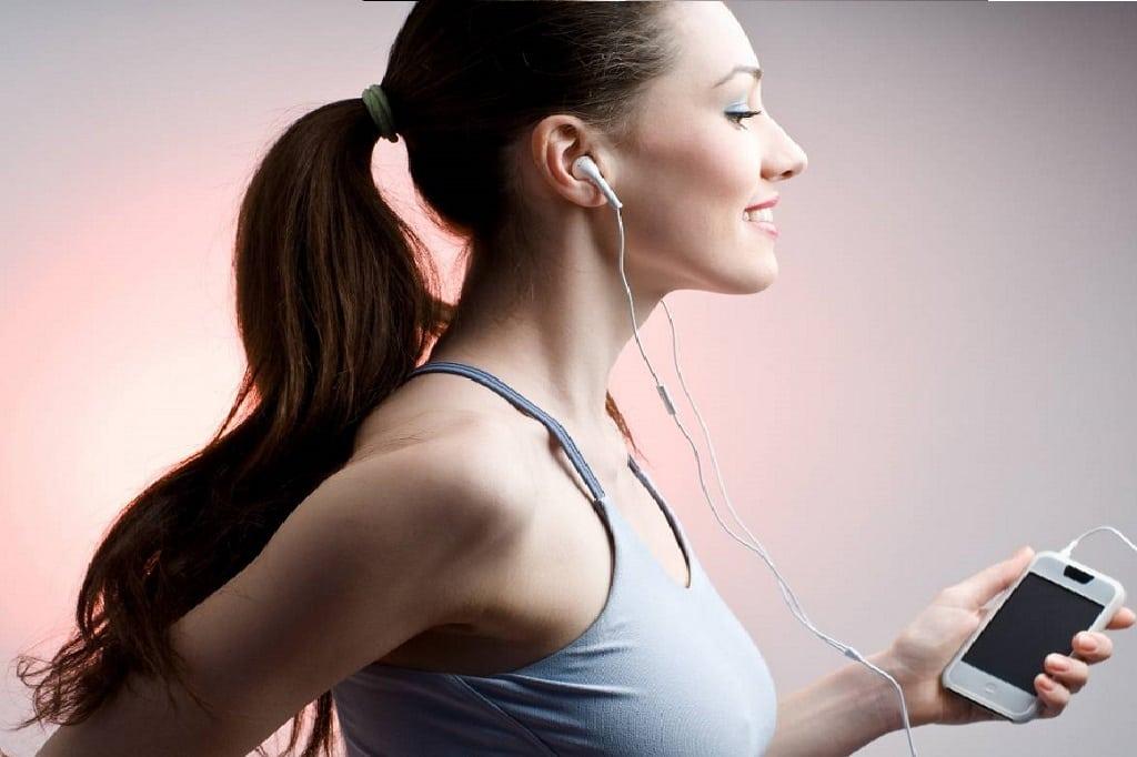 correr com música pode ser o que você precisa. Confira