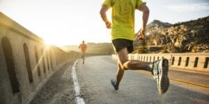 Treinos intervalados e velocidade na corrida