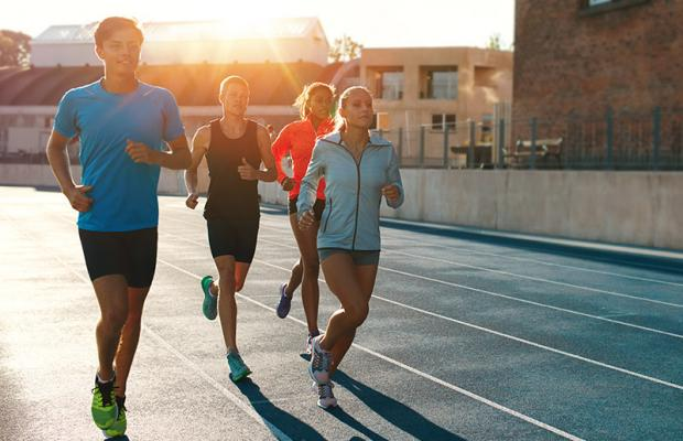 Correr 10km