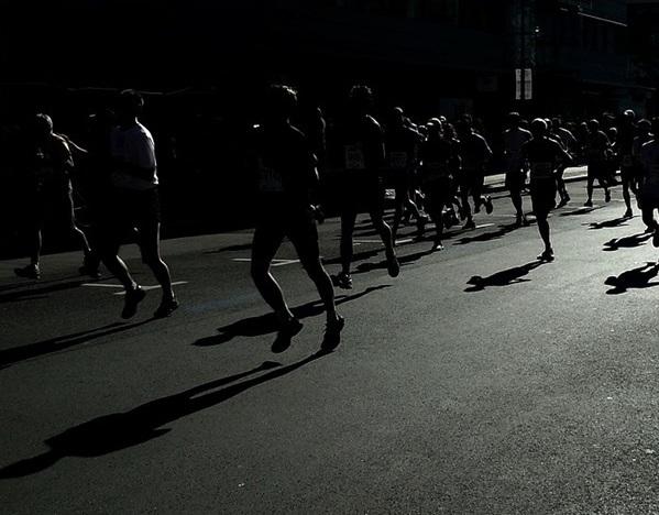 Como correr 5km pela primeeira vez