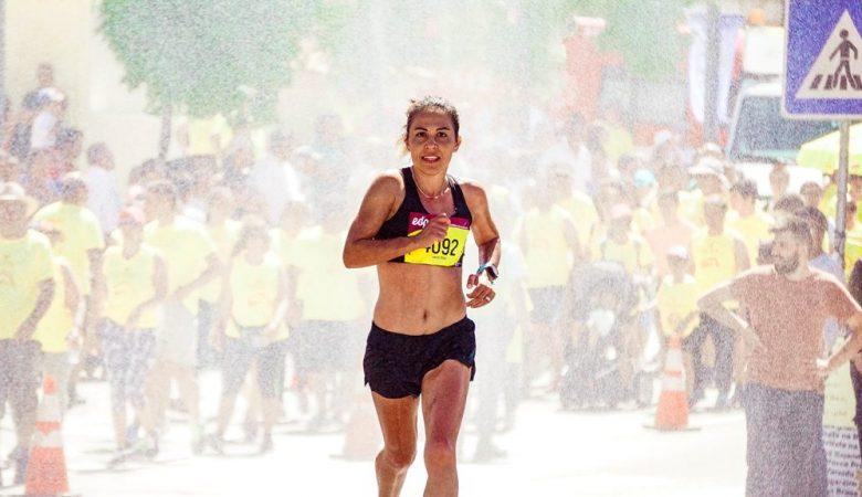 minha primeira maratona e como completar