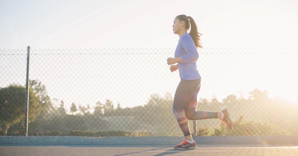 treino de corrida ideal para você