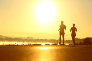 veja como se discioplinar na corrida