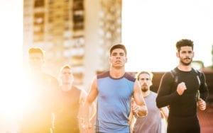 veja como treinar corrida com disciplina
