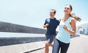 aprendendo a correr