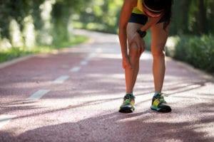 veja quando correr com dor é um sinal de um problema
