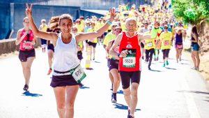 Se prepare adequadamente para sua primeira meia maratona