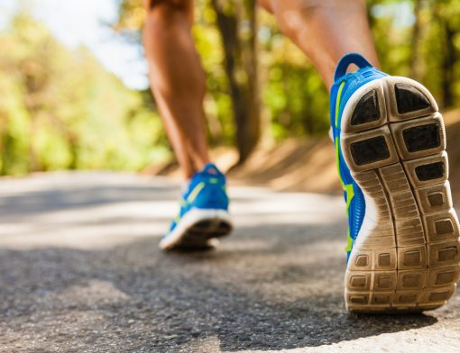 Garanta seu retorno aos treinos de corrida com qualidade