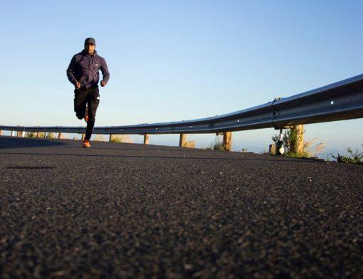 Correr na rua principais cuidados