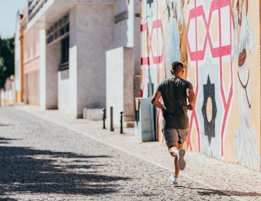 Veja como o Kit do corredor urbano pode ajudar nos treinos