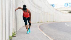 Lesões em corredores como combater