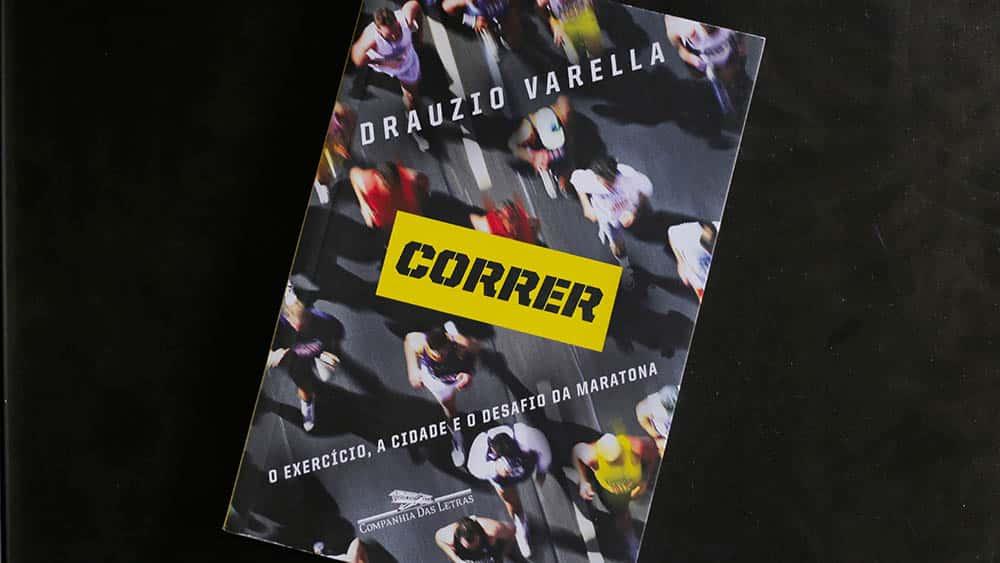 Conheça os principais livros sobre corrida