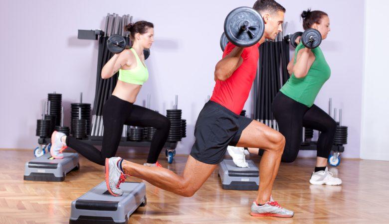 musculação para corrida melhores opções